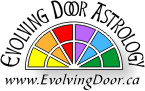 Evolving Door Logo